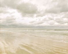 Storm Warning beach and ocean fine art photography from Studio Swede13