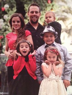 The Shaytards... the cutest family on the internet! I love them to death! I feel like they are a second family to me