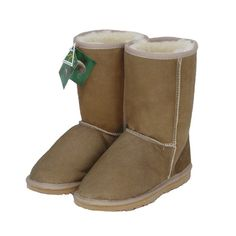 Clean and Protect Your Uggs