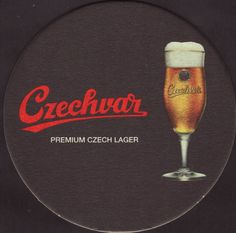 Beer coaster budvar-245