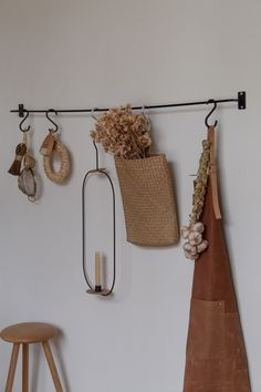 Pinja Forsman - ALBUM Natural Life, Natural Living, Country Living, Album, Interior, Style, Towels, Country Life, Swag