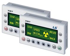 LS Industrial Systems XGT Micro Human Machine Interface