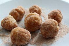 Homemade Crimbits & Cronuts! - Chatelaine.com