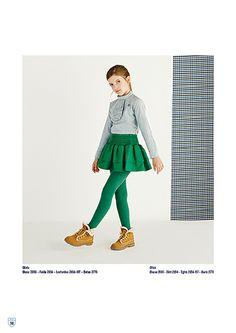 Otoño - Invierno|Trasluz Casual Wear