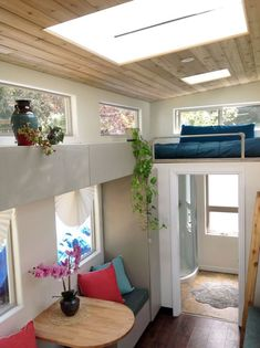 340 Sq. Ft. Tiny Home on Wheels For Sale