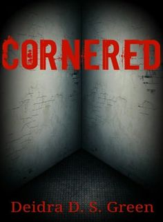 Cornered! Available for Nook!