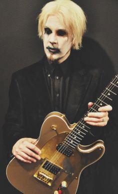John 5 Guitarist, Rob Zombie, Marilyn Manson, Slipknot, Guitars, Musicians, Dj, Bands, Husband