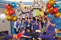 We have plenty of activities for CCLSs to comfort pediatric patients and spread awareness of child life! Ucla Medical, Child Life Specialist, Career Help, Childrens Hospital, Children And Family, Pediatrics, Activities, Psychology, Bag