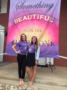 Bid Day Bliss With Chi O at Colorado State - Sorority Stylista - sororitystylista.com - Where Sorority Meets Style