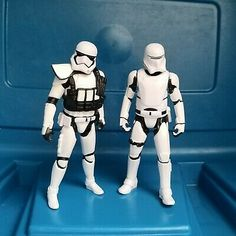 Find many great new & used options and get the best deals for 2 × Star Wars The Force Awakens First Order Flame Trooper Action Figure at the best online prices at eBay! Free delivery for many products! Star Wars Toys, First Order, Free Delivery, Online Price, Action Figures, Im Not Perfect, Stars, Best Deals, Ebay