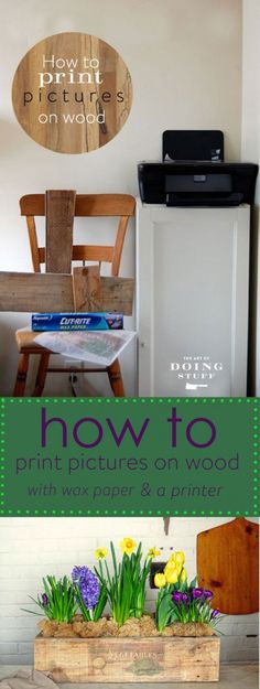 how-to-print-pictures-on-wood