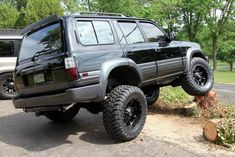 For Sale: Very clean 97 LX, here is the Craigslist link. 97 Lexus lifted with factory *LOCKERS* Lexus 2017, Lexus Lx450, Lexus Cars, Land Cruiser 80, Toyota Land Cruiser, Cool Trucks, Cool Cars, Lexus Truck, Landcruiser 80 Series
