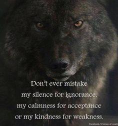My roar ;)