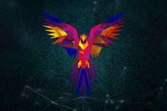 Parrot Security OS 3.3 Default Desktop Wallpapers #ParrotSecurityOS #Wallpapers #Backgrounds #Linux