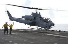 Bell AH-1W Super Cobra