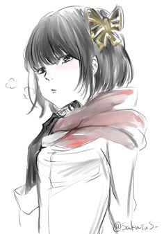 文豪まとめ⑥ [17] Yosano Akiko