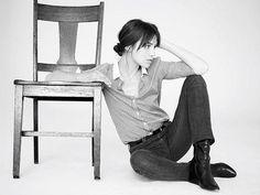 Charlotte Gainsbourg : Art et Design