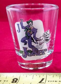 Toon TumblerTM: JOKER (DC) Collectible Mini-glass (Shot Glass) Toon Tumbler http://www.amazon.com/dp/B00I6WKC6Q/ref=cm_sw_r_pi_dp_TSrJub1CFEZE9