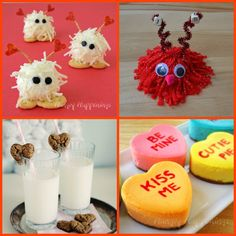 Over 50 Fun & Family Friendly Valentine's Day Ideas #Linky #Valentines