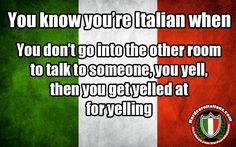 Imagine that you are learning the Italian language right at your own living room. Considering the numerous simple methods of learning Italian today, would you rather sit in your Italian Life, Italian Words, Italian People, Italian Style, Basic Italian, Italian Phrases, Italian Girl Problems, Italian Memes, Funny Italian Sayings