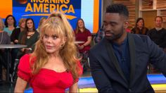 "Despite headlining many shows at top Las Vegas casinos, Charo and her professional partner Keo Motsepe were ironically sent home from ""Dancing With the Stars"" on Las Vegas night. Charo was a blushing bride in baby blue with Motsepe, but their Vegas wedding-themed foxtrot to The Dixie Cups' ""Chapel of Love"" only helped end her ""DWTS"" honeymoon with a low score of 24."