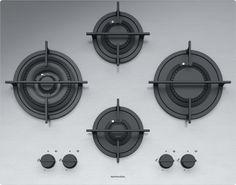 Piano cottura Nardi Elettrodomestici | GED | Pinterest
