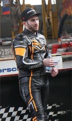 Bike Suit, Motorcycle Suit, Motorcycle Leather, Biker Leather, Leather Men, Mens Biker Style, Motorbike Leathers, Motocross Gear, Biker Boys