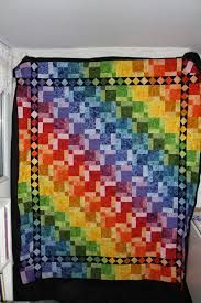 around the rainbow quilt - Google Search