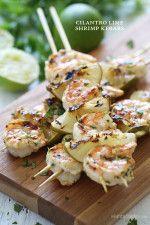 grilled-cilantro-lime-shrimp-kebab