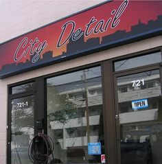 City Detail is the best auto detailing shop in Victoria BC! Your car will look amazing. www.citydetail.ca