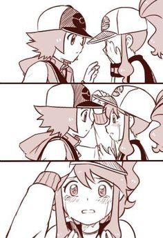 Quinta parte:No te vayas   Dejando de lado lo otro,estoy llorando y quiero que la bese o la abraze minimo