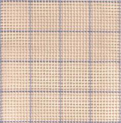 Regular Latch Hook Rug Canvas 3 75 Mesh Size 61 Wide X 10 Yards