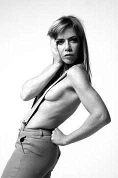 Dana Moreno Maquillaje: Debora Gonzalez Fotografia : Encarna Martinez