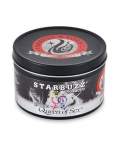 Starbuzz Bold Shisha Tobacco 100g Jar