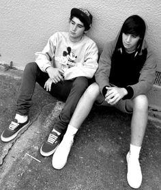 Janoskians - The Brooks Twins (Luke & Jai)