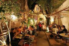 Salommão bar & restaurant  São Paulo - Brazil (yes)
