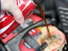 Cola als Wundermittel - Dazu lässt sich das Gebräu verwenden!   unfassbar.es