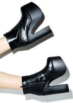 ROC Boots Rollin With Da Homies Platform Boots | Dolls Kill