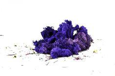 Varie - Muschio Finlandese Lichene Viola Gr.200 - un prodotto unico di raffasupplies su DaWanda