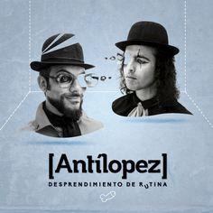 """""""Arizona Wifi"""" by Antílopez was added to my Seleccionada(s) playlist on Spotify"""