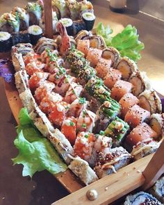 21 Ideas De Sushi Japon Comida Japonesa Comida Estaciones De Comida Kā arī ir iespējama ēdienu piegāde liepājā. sushi japon comida japonesa