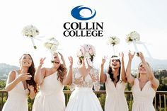 Collin College Certified Wedding & Event Planning Dates: February 04 to April 21 Day(s): Tuesdays Time: 6:30 pm – 9:20 pm