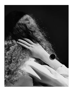 「Grace by Zoe. Lemaire SS16 jewelry unreleased photo」