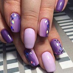 43 Breathtaking Nail Art Designs! View them all right here -> | http://www.bestnailart.com/best-nail-art-43-breathtaking-nail-art-designs/ | @bestnailartofficial