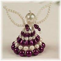 Afbeeldingsresultaat voor weihnacht perlen