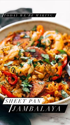 Easy Healthy Dinners, Easy Dinner Recipes, Healthy Recipes, Great Recipes, Easy Recipes, Gluten Free Recipes For Dinner, Quick Easy Meals, Cajun Recipes, Seafood Recipes
