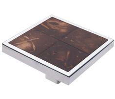 Puxador para móveis | Nero Small