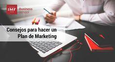 El Plan de Marketing es imprescindible para marcar el camino y la hoja de ruta que nos hemos planteado para llegar a nuestro objetivo final.