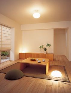 16 Fascinating Japanese Interior Designs That You SHouldn't Miss Japanese Modern, Japanese House, Japanese Style, Tatami Room, Japanese Interior Design, Interior Minimalista, Interiores Design, Decoration, Sweet Home