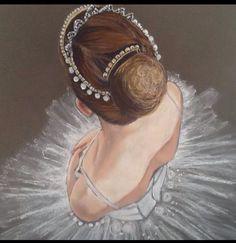 Pastel ballet Pastel, Ballet, Earrings, Jewelry, Fashion, Ear Rings, Moda, Cake, Stud Earrings